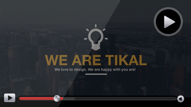 Tikal PowerPoint Presentation Template