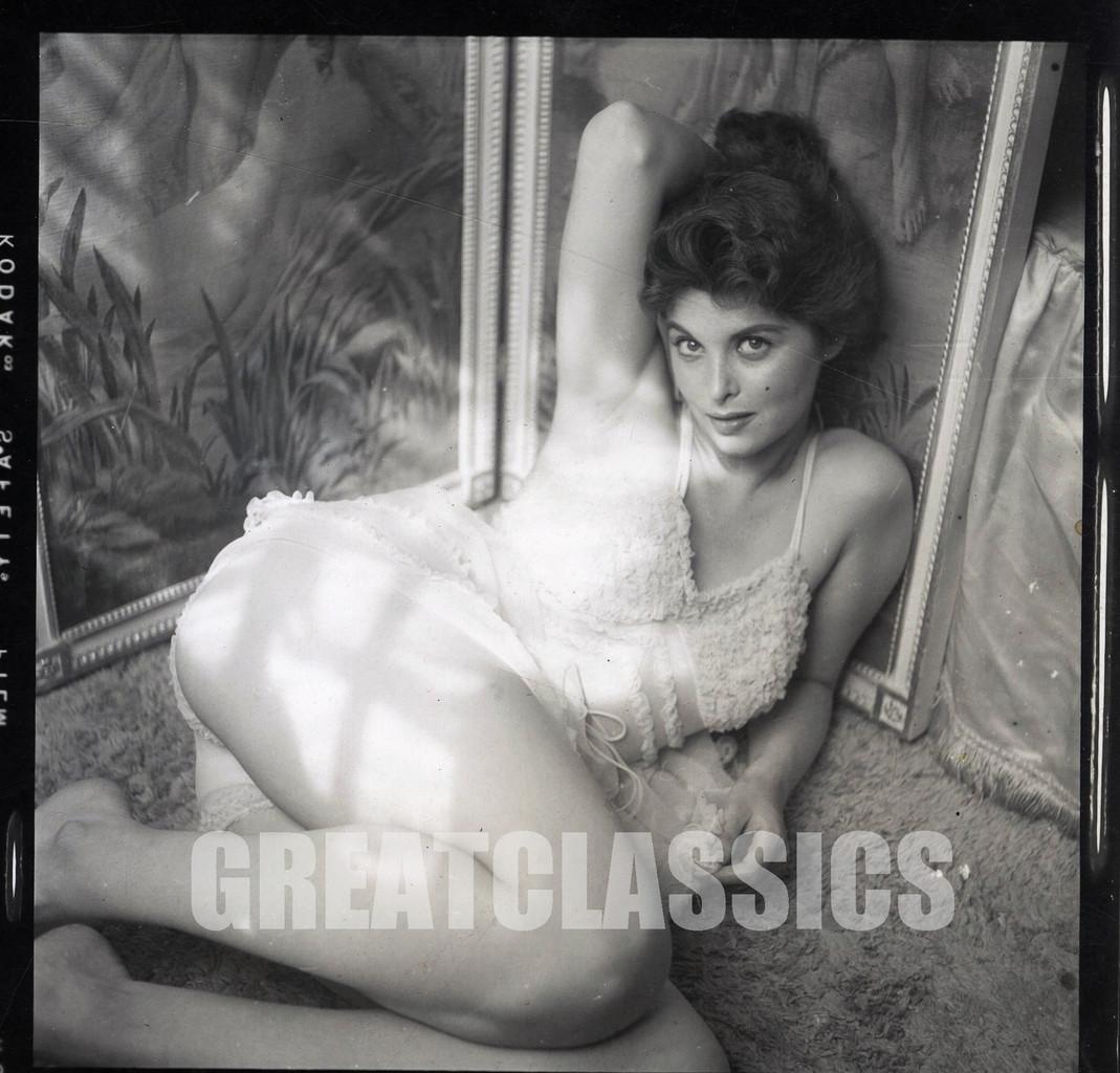 Tina louise vintage erotica