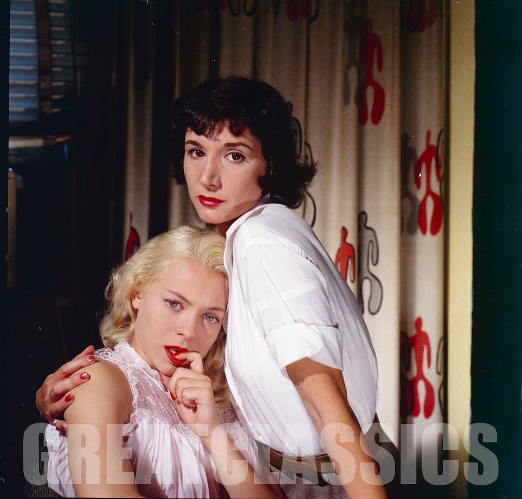 Jane Fonda Lesbian 114