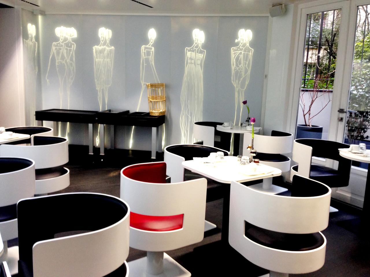 H tel f licien paris blog mode paris lifestyle tendances styles voyages - Hotel tendance paris ...