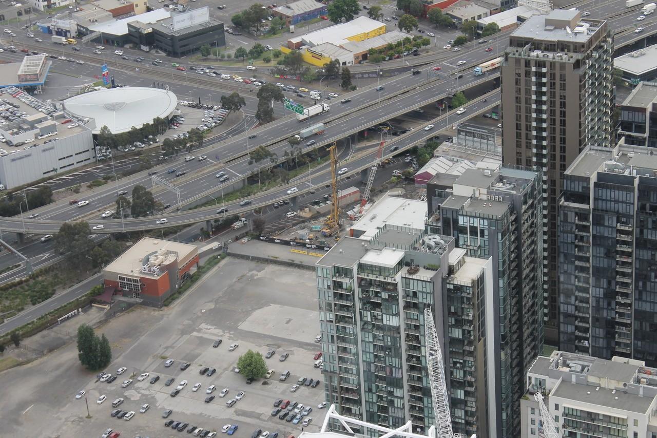 SOUTHBANK | Marco Melbourne - 42 Balston Street | ~120m | 37L & 32L | Residential