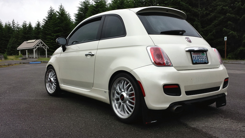Post Your Fiat 500 Pics Here Page 71