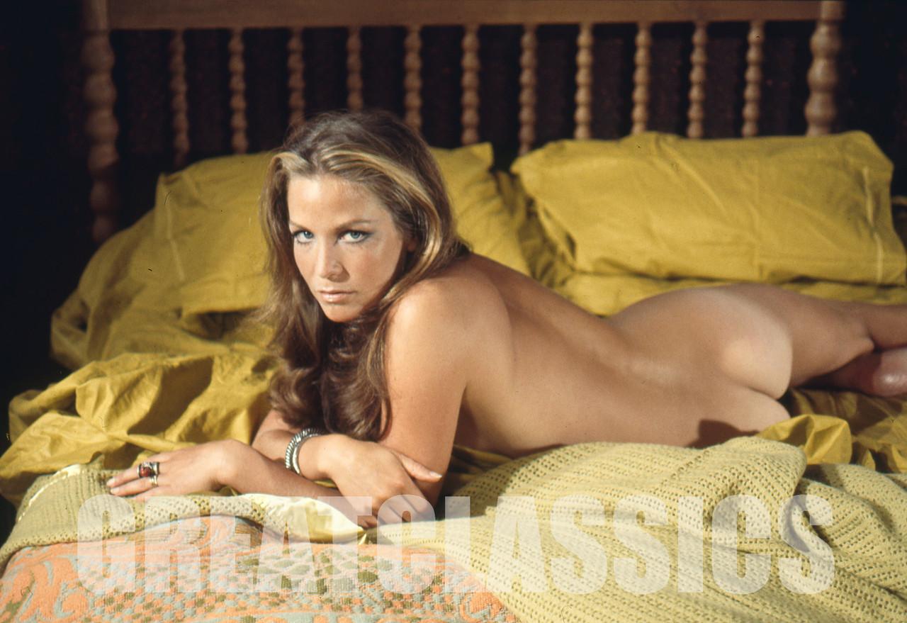 Alexandra stewart nude