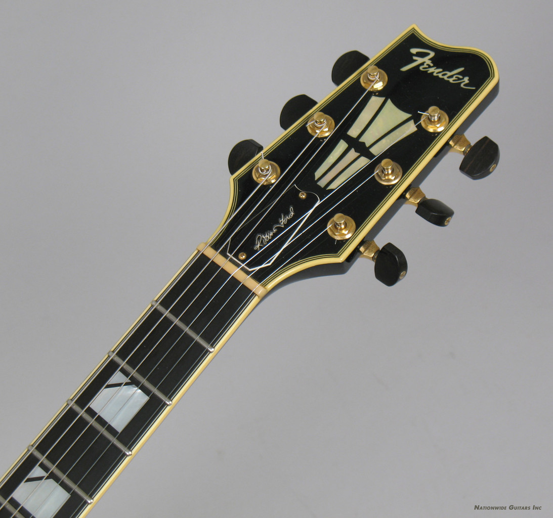1987 Fender Robben Ford