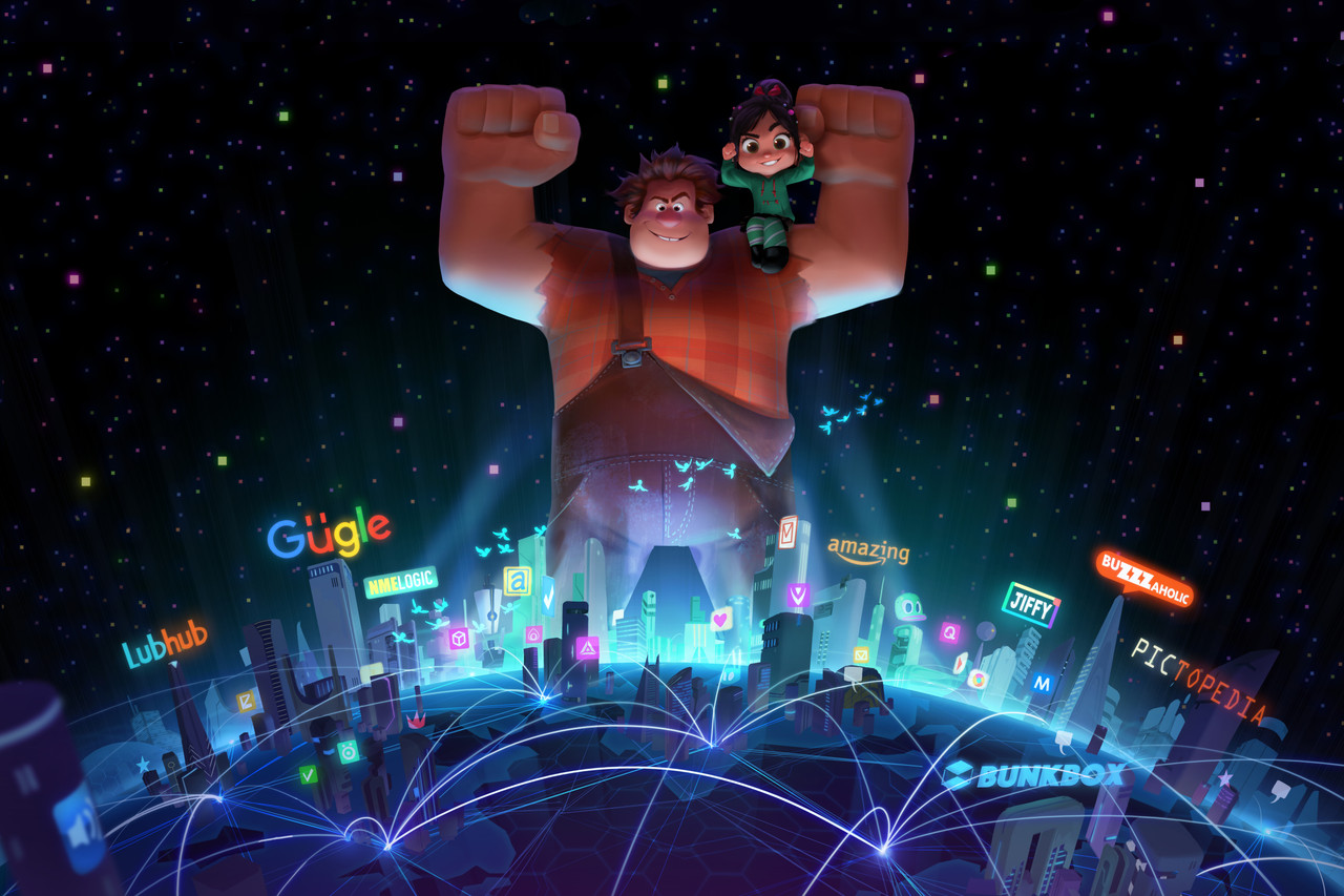 'Wreck-It Ralph 2' Signals New Sequel-Friendly Era For Disney Animation