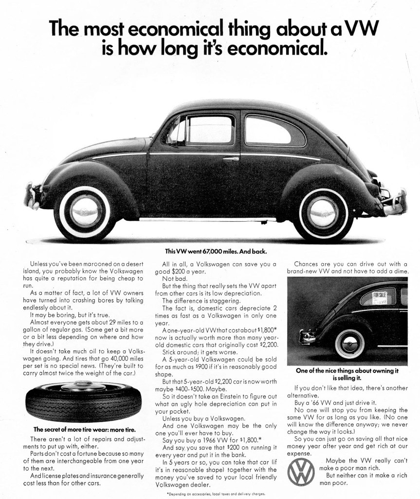 Julio cezar kronbauers blog 010717 010817 the most economical thing about a vw is how long its economical unless you fandeluxe Images