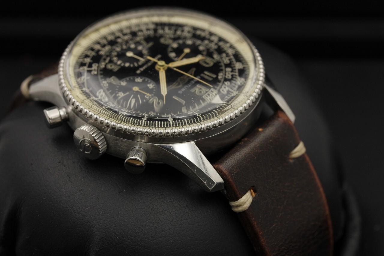 Breitling watch navitimer 806