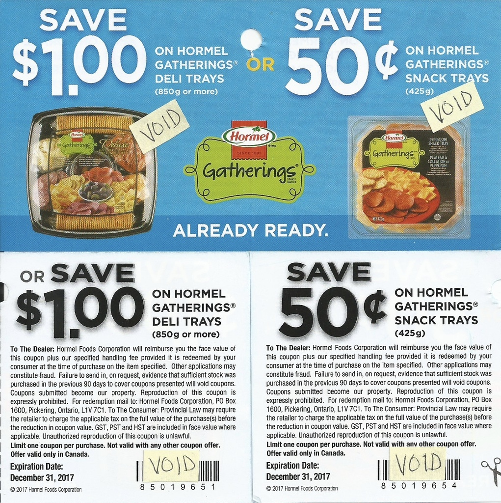 Dollars & Cents 2017 Coupon Scan Thread - Page 27