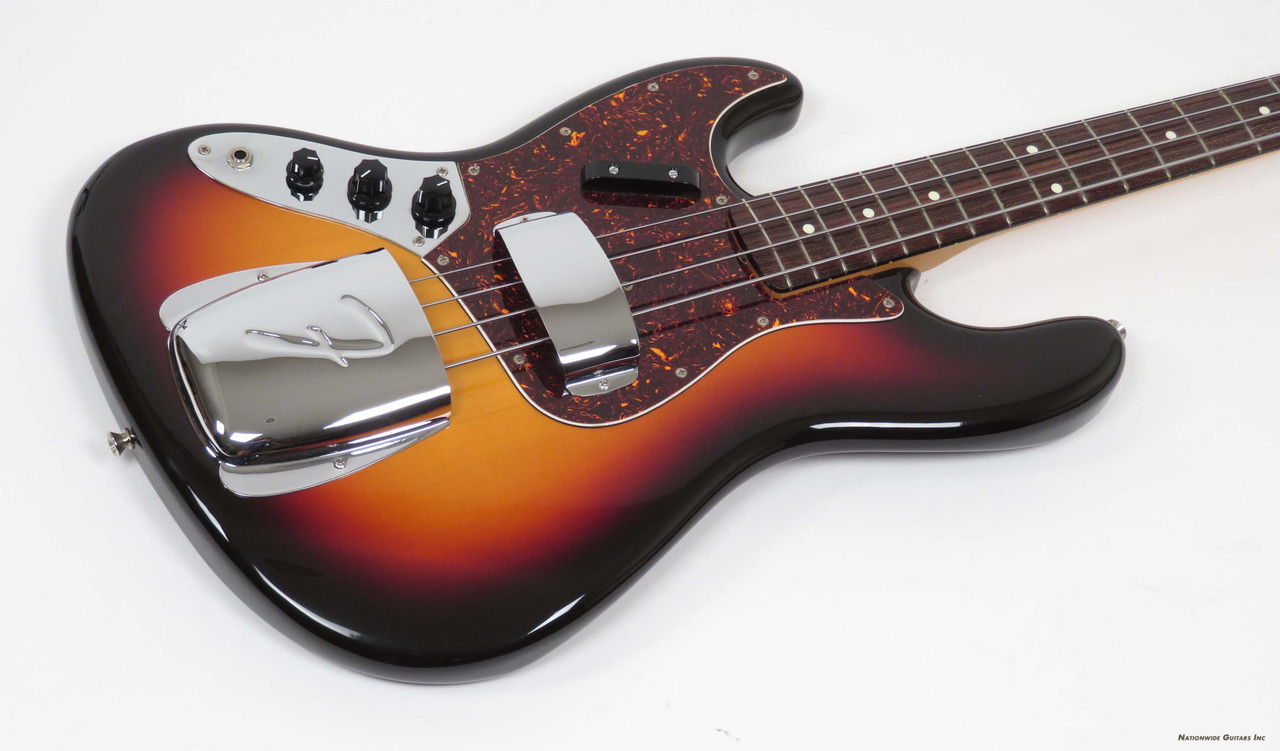 1986 fender j bass 62 ri for Badezimmer 4 x 2 m