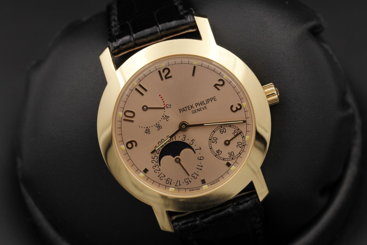 used patek philippe watches sale singapore