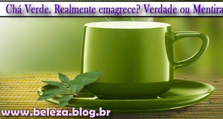Incríveis Benefícios do Chá Verde