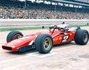 1969 - Mario Andretti