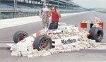1989 e 1993 - Emerson Fittipaldi