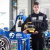 Ryan Harper Ellam Racing