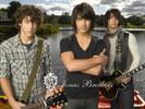 Wallpaper Jonas Brothers