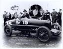 1924 - Lora L. Corum and Joe Boyer