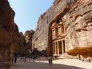 RECUERDOS DE JORDANIA: La maravillosa Petra y bastante más.