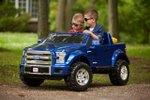 Power Wheels 2015 Ford F-150