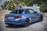 2016 BMW M2 Coupé