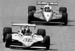 1982: faltando 12 voltas para o final, Gordon Johncock tinha 11 segundos de vantagem para Rick Mears. No entanto, Mears conseguiu se aproximar, e tentou passar Johncock, mas não conseguiu. Gordon venceu a prova com uma diferença de 0,16 segundo para Rick.