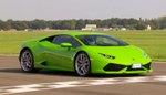 Top Gear Test Track (Dunsfold Aerodrome)
