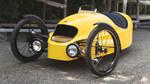 Morgan Three-Wheeler EV3 Junior
