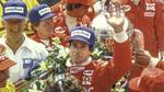 1985 - Danny Sullivan
