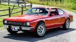 "1974 AMC Hornet X Hatchback ""Astro Spiral"" James Bond 007 ""The Man With The Golden Gun"""