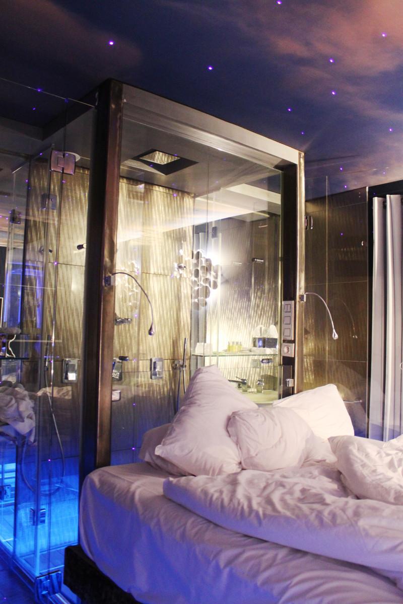 hotel paris seven hotel