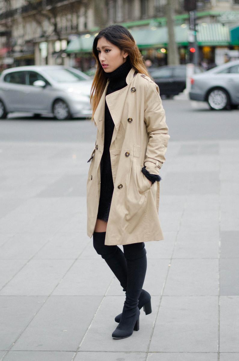 rosapelsblog blog mode paris