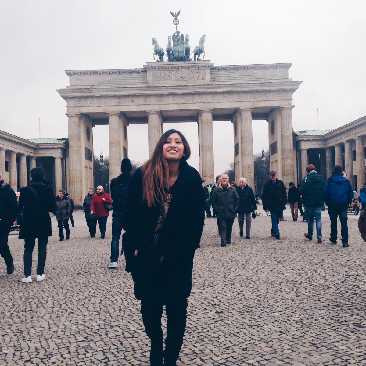 travel blog