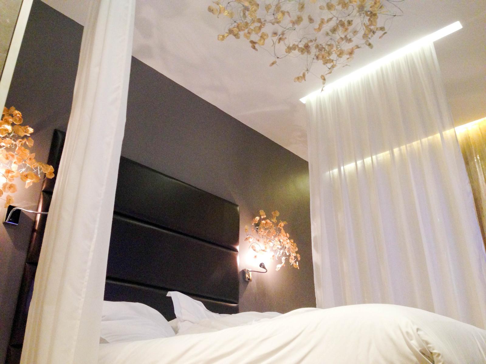 décoration legend hotel blog voyage