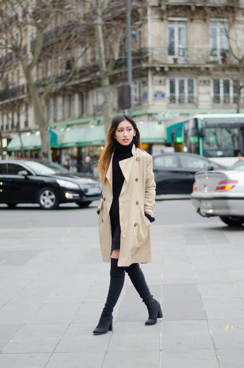 trench blog mode paris
