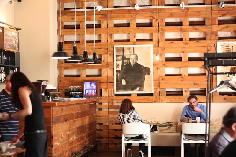 prague fusion hotel cafe