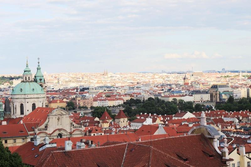 prague city staré mesto