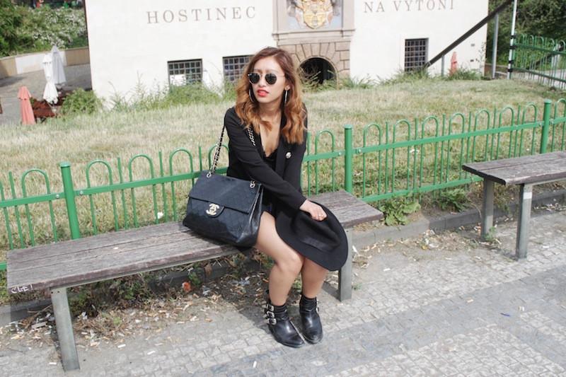 fashionblog rosapelsblog