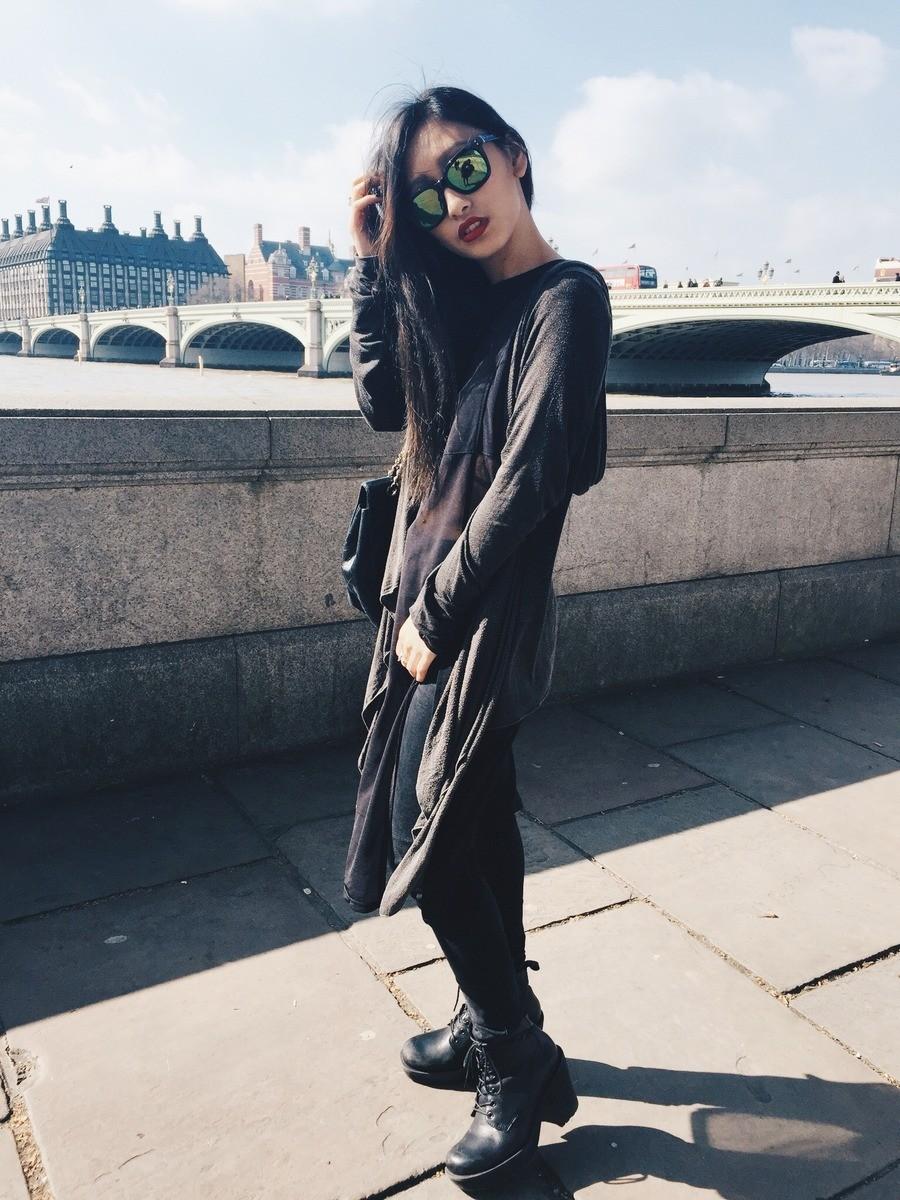 lunettes de soleil miroir marc jacobs