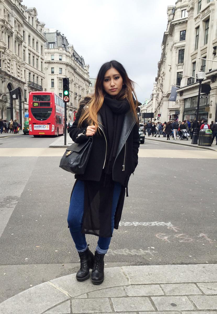 manteau femme sandro
