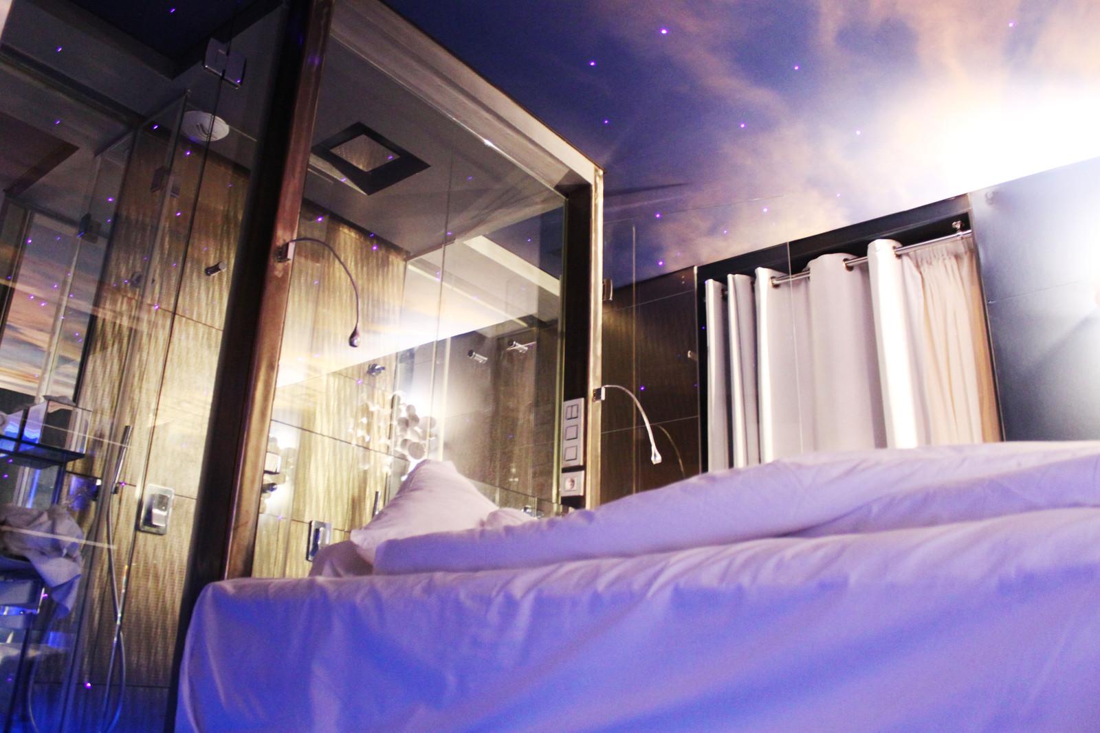 hôtel paris chambre hôtel