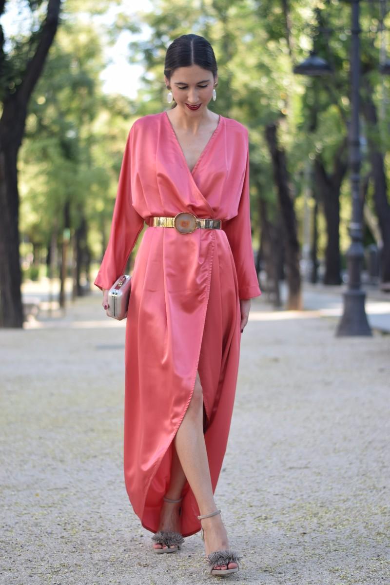 Look de boda | Silvia´s closet | Bloglovin\'