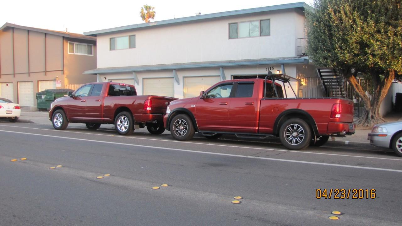 Ford 3 5 Ecoboost Vs Dodge Hemi | Upcomingcarshq.com