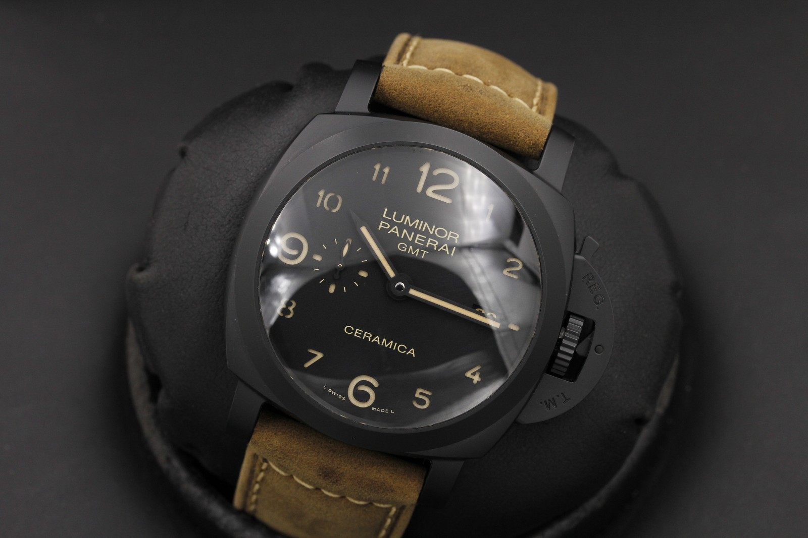 Часы panerai luminor отзывы