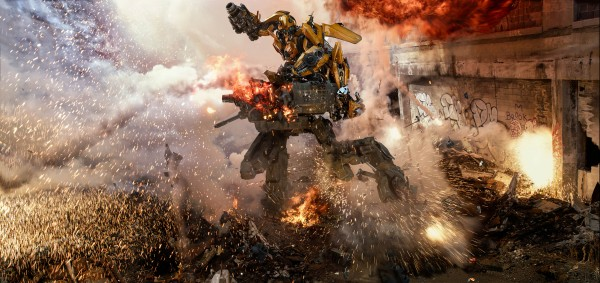 Box Office: 'Transformers: The Last Knight' Stumbles With $13.7M Friday