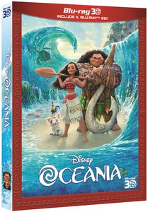 Oceania 3D (2016) Full Blu Ray ITA DTS