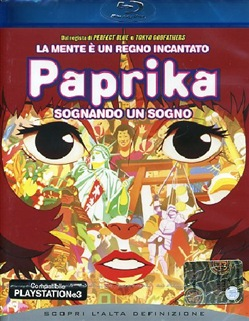 Paprika - Sognando un sogno (2006) Full HD Untoched AC3 ITA JAP Sub - DDN