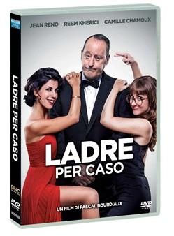 Ladre per caso (2017) DVD9 Copia 1:1 ITA FRA - DDN