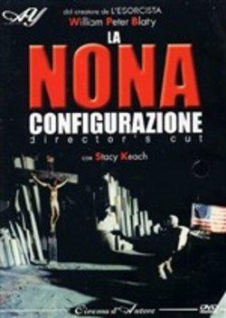 La nona configurazione (1980) avi DVDRip ITA AC3 - DDN