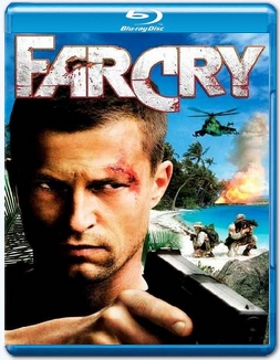 Far Cry (2008) avi BDRip ITA AC3 - DDNCrew