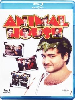 Animal House (1978) BluRay Full VC1 DTS ITA DTS-HD ENG Sub - DDN