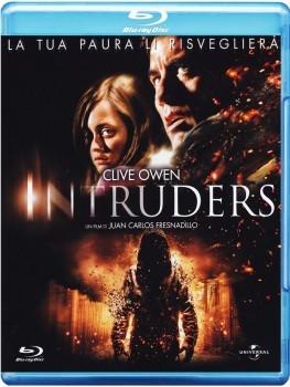 Intruders (2011) BluRay Full AVC DTS ITA DTS-HD ENG Sub